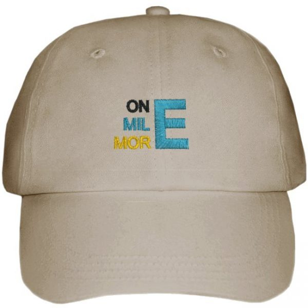 One More Mile _Mysay_Cap